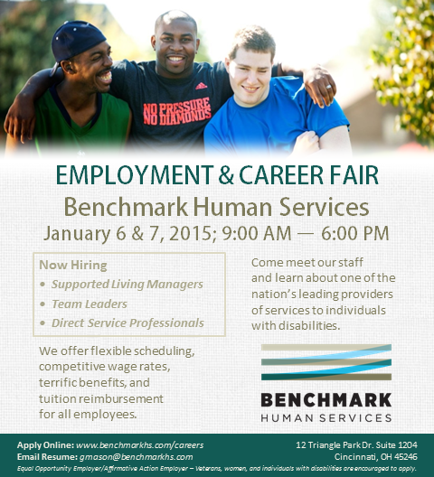 Recruitment Ad for Cincy, 12.26.14