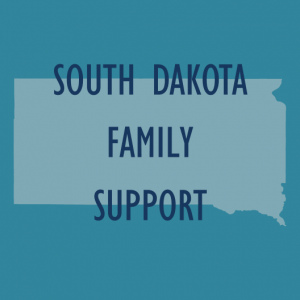 South Dakota Family Support