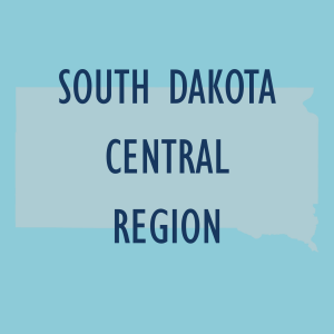 South Dakota Central Region